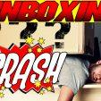 Schiacciati dai Funko POP! Unboxing [Parte 1]