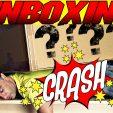 Schiacciati dai Funko POP! Unboxing [Parte 2]