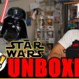 FUNKO POP! Unboxing ITA Star Wars Vs. A-Team