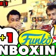 FUNKO POP! UNBOXING 35+1 POP! Misteriosi…SPACCHETTIAMOLI!!!