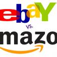 AMAZON vs EBAY: Chi è il Migliore?
