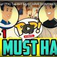 Funko Pop! (ITA) Top 6+1 MUST HAVE [COMPRATELI SUBITO!!!]