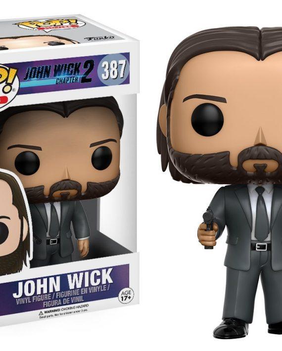 POP JOHN WICK