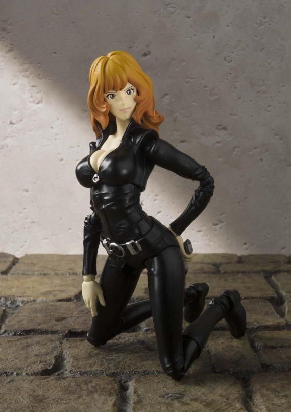 Bandai S.H. Figuarts FUJIKO MINE (Margot) Action Figure 15cm