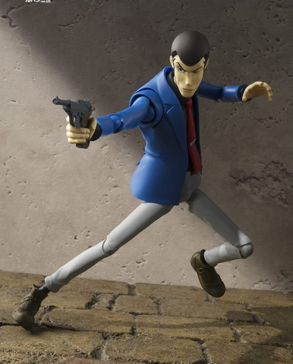 AF LUPIN A