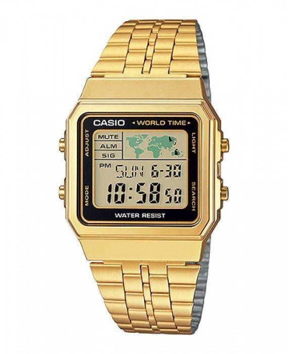 CASIO A500WGA 1D A