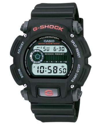 CASIO G-Shock DW-9052-1V Orologio Uomo Digitale Vintage