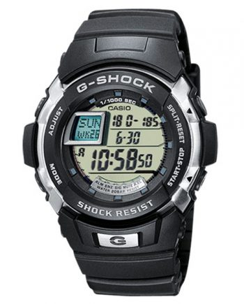 CASIO G-Shock G-7700-1D Orologio Uomo Digitale Motor Sports