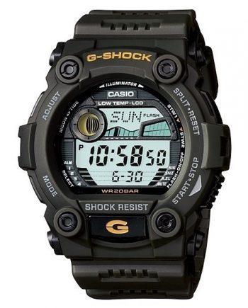 CASIO G-Shock G-7900-3 Orologio Uomo Digitale G-Rescue
