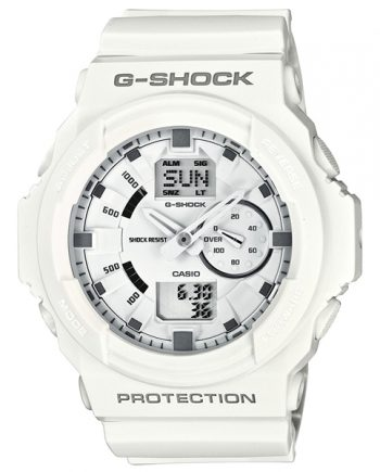 CASIO G-Shock GA-150-7A Orologio da Uomo Analogico Digitale
