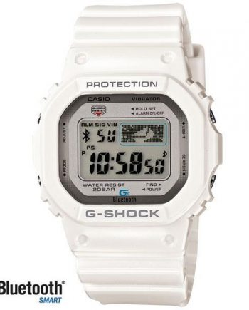 CASIO G-Shock GB-5600AB-7 Orologio Uomo Bluetooth V4.0