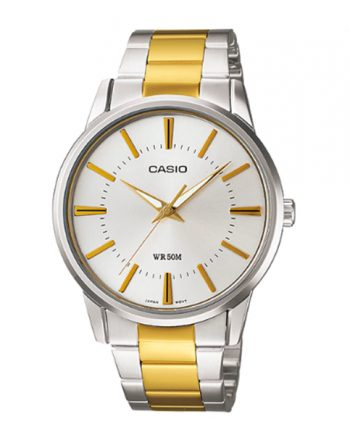 CASIO Collection MTP-1303SG-7A Orologio da Polso Uomo Analogico