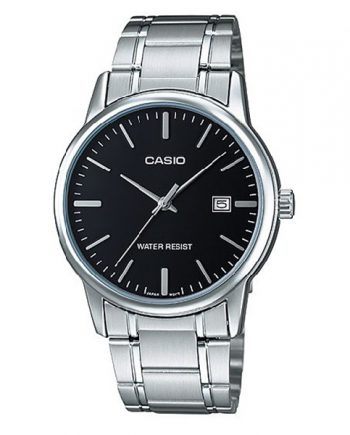 CASIO Collection MTP-V002D-1A Orologio da Polso Uomo Analogico
