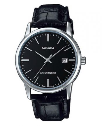 CASIO Collection MTP-V002L-1A Orologio Uomo Quarzo