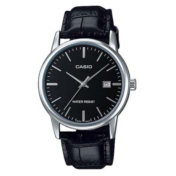 CASIO Collection MTP-V002L-1A Orologio Uomo Quarzo