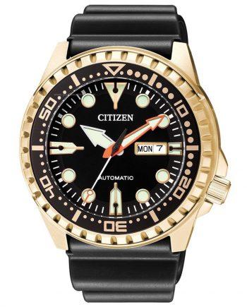 CITIZEN Marine Sport NH8383-17E Orologio Automatico Uomo