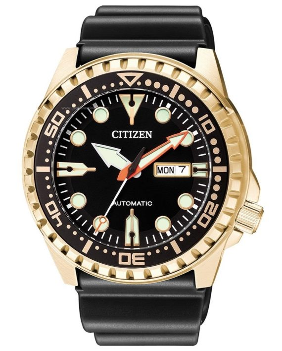 CITIZEN PROMASTER NH8383 17E A