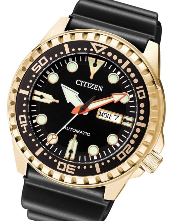 CITIZEN PROMASTER NH8383 17E b