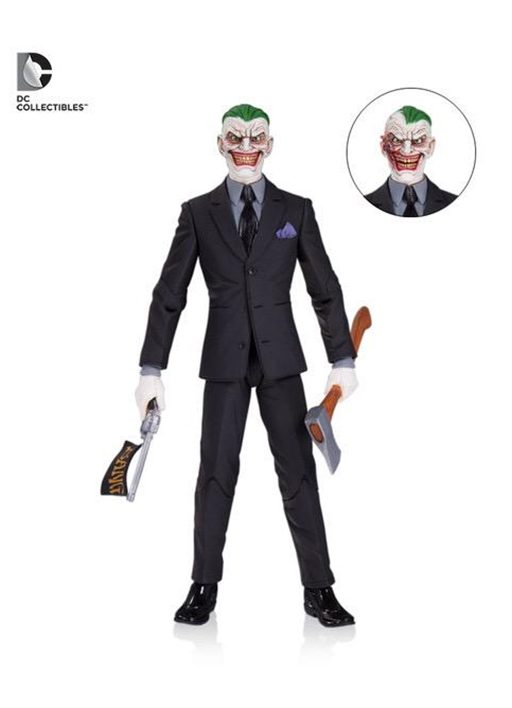 DC COMICS THE JOKER A