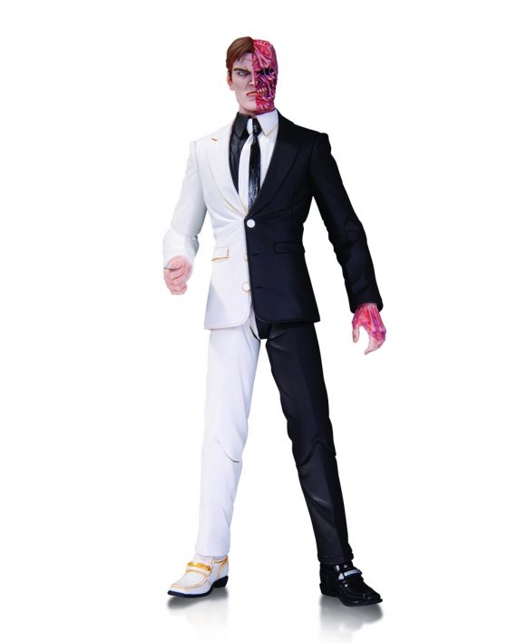 DC COMICS TWO FACE B