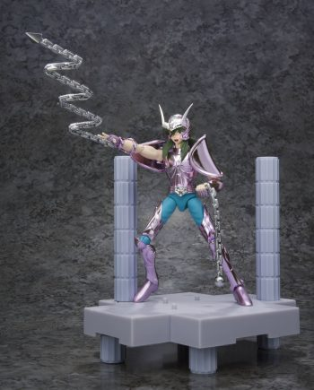 Bandai D.D Panoramation Saint Seiya ANDROMEDA Action Figure 10cm