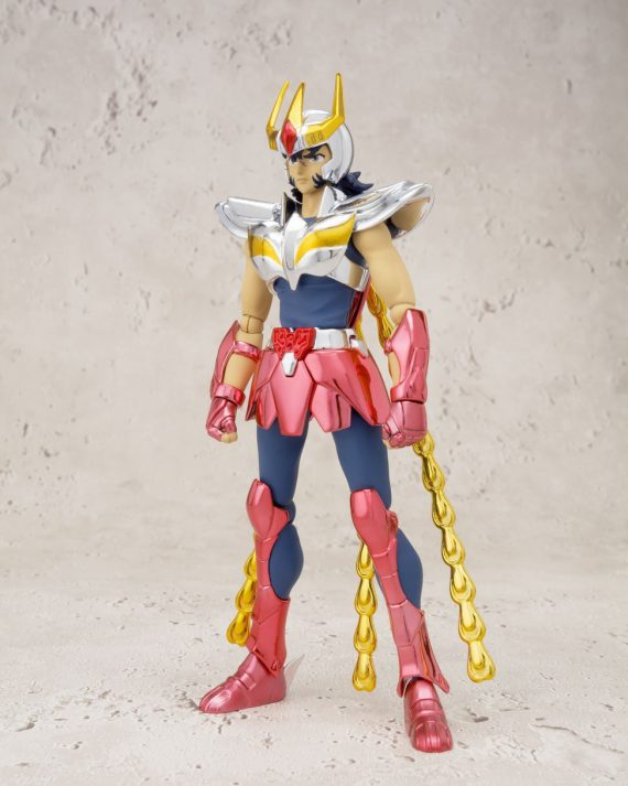 Bandai D.D Panoramation Saint Seiya PHOENIX IKKI Action Figure 10cm