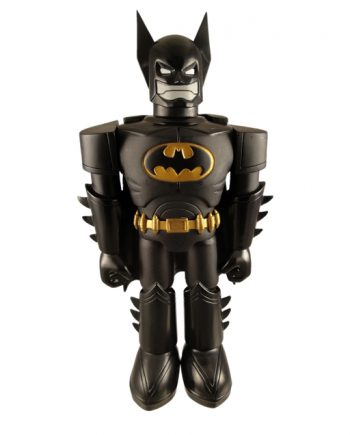 Funko Vinyl Invaders BATMAN ROBOT Action Figure 26cm