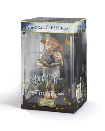 NOBLE Collection Harry Potter Magical Creatures DOBBY
