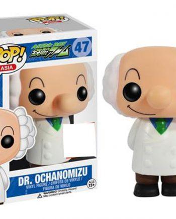 Funko POP! ASIA Osamu Tezuka Official DR. OCHANOMIZU 47