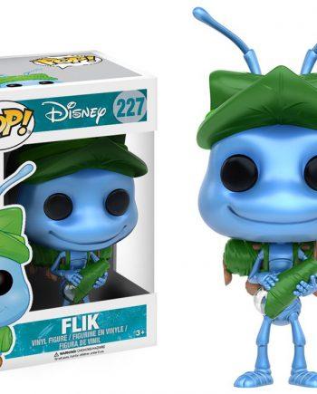 Funko POP! Disney A Bug's Life FLIK 227 Vinyl Figure