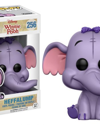 Funko POP! Winnie the Pooh HEFFALUMP 256 Vinyl Figure