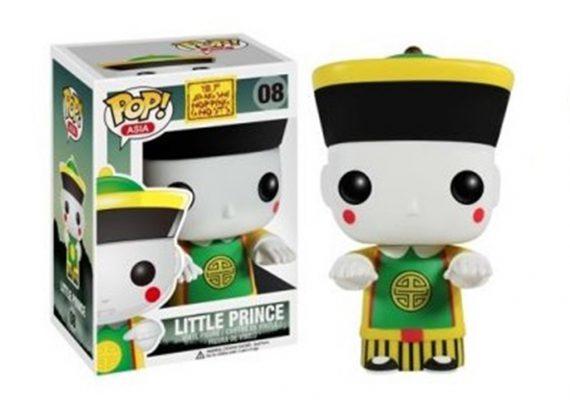 Funko POP! ASIA Jiang Shi Hopping Ghosts LITTLE PRINCE 08