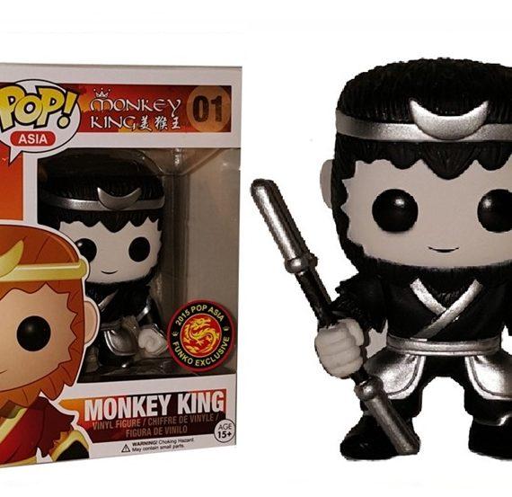 POP MONKEY KING PLATINUM
