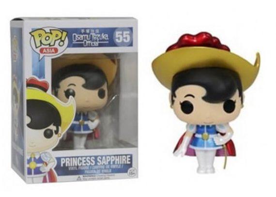 Funko POP! ASIA Osamu Tezuka PRINCESS SAPPHIRE 55