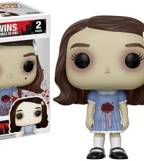 POP SHINING THE GRADY TWINS CHASE