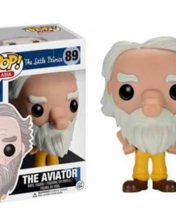 Funko POP! ASIA The Little Prince THE AVIATOR 89 Vinyl