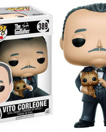 Funko POP! VITO CORLEONE #389 The Godfather Vinyl Figure