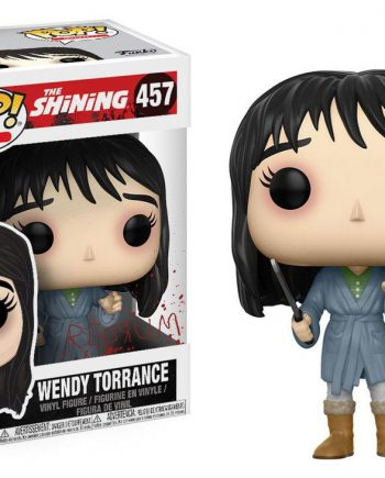 Funko POP! The Shining WENDY TORRANCE 457 Vinyl Figure