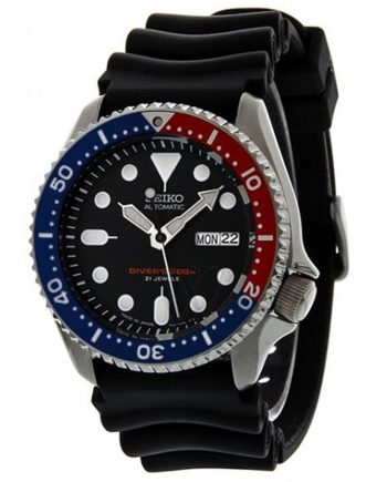 SEIKO Diver SKX009J1 Orologio Automatico Uomo Made in Japan
