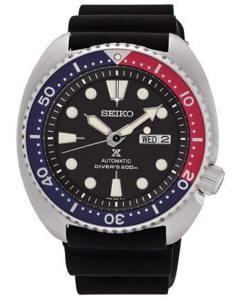 SEIKO Prospex TURTLE SRP779K1 Orologio Uomo Diver Automatico
