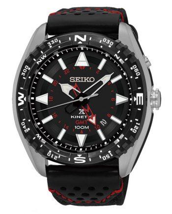SEIKO Prospex Kinetic GMT SUN049P2 Orologio Diver Uomo