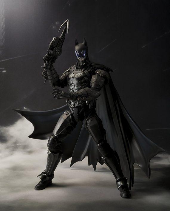 SH FIGUARTS BATMAN INJUSTICE A