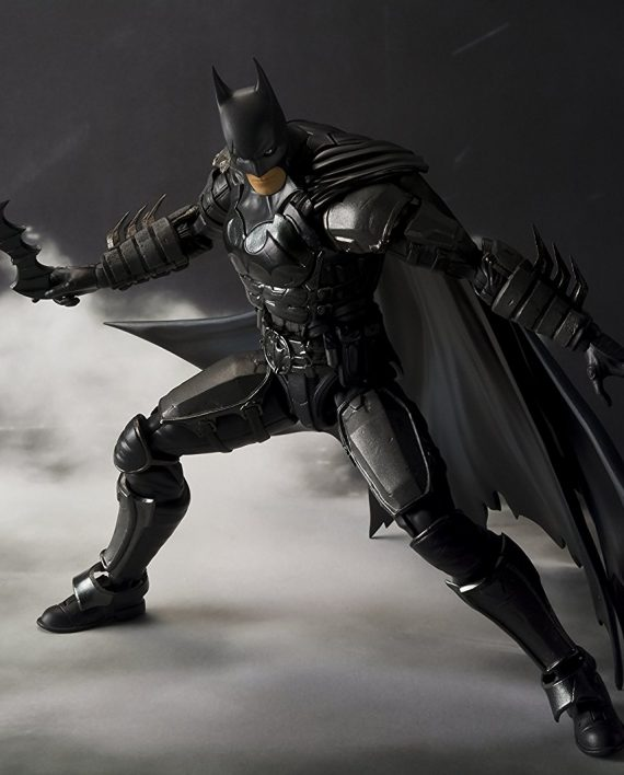 SH FIGUARTS BATMAN INJUSTICE B