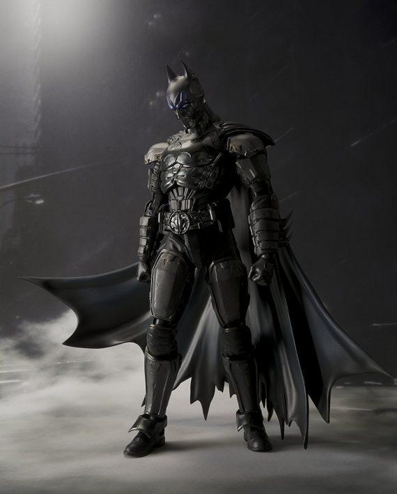 SH FIGUARTS BATMAN INJUSTICE C