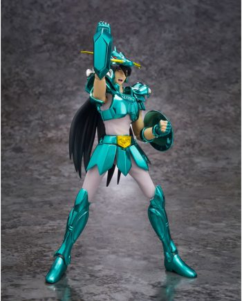 Bandai D.D Panoramation Saint Seiya DRAGON SHIRYU (Sirio)