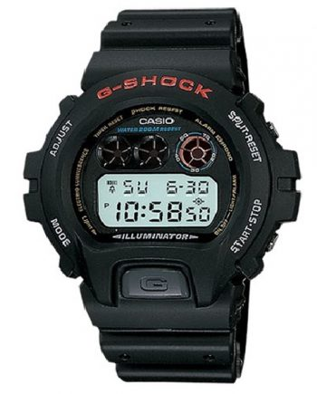 CASIO G-Shock DW-6900-1V Mission Impossible Orologio Digitale