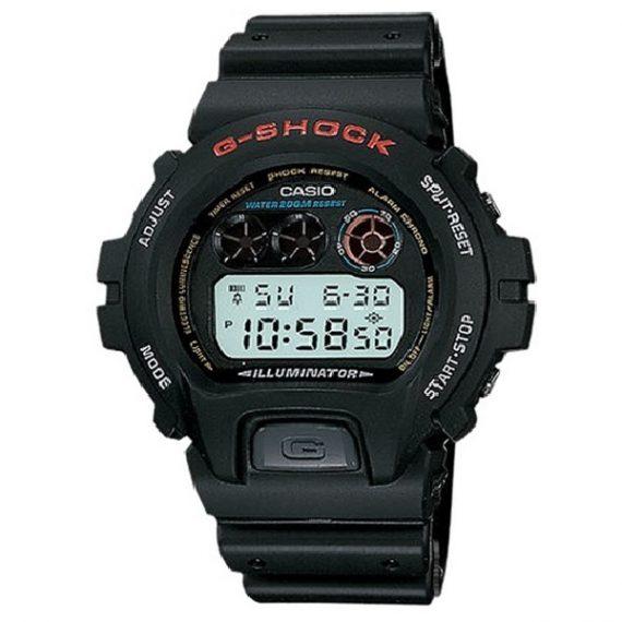 CASIO G-Shock DW-6900-1V Mission Impossible Orologio Digitale