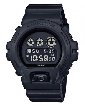 CASIO G-Shock DW-6900BB-1 Orologio Digitale Special Colors Model