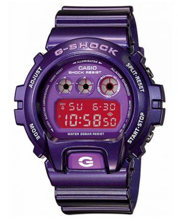 CASIO G-Shock DW-6900CC-6 Orologio Digitale Crazy Color Series