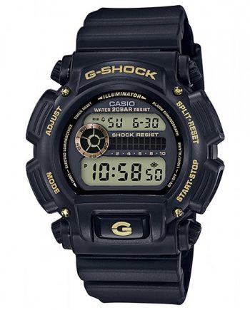 CASIO G-Shock DW-9052GBX-1A9 Orologio Uomo Digitale Vintage